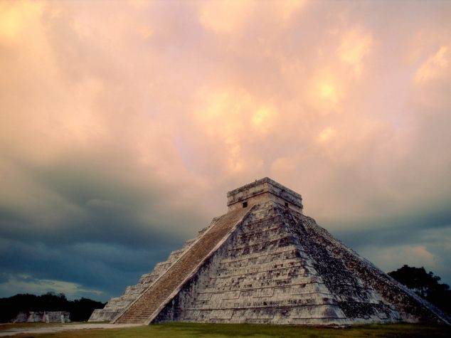 Chichen Itzá - México