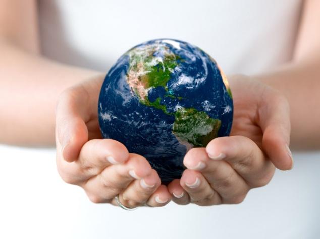 El Destino del Planeta, esta en manos de todos